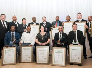 Eleven awards for SGB-Cape