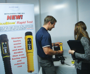 The latest occupational health and safety innovations all under one roof