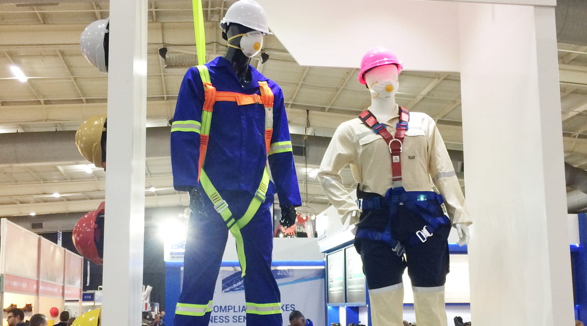 Save on training and PPE with BBF Safety - SHEQ Management